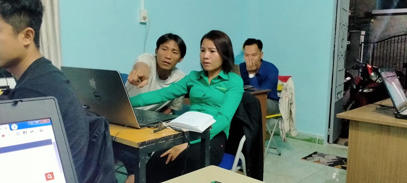 học viên bds